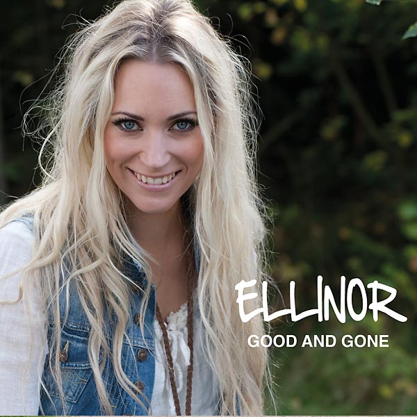 Ellinor-Good_And_Gone_COVER